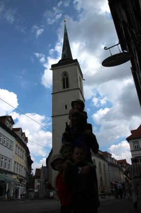 Towers of Erfurt3