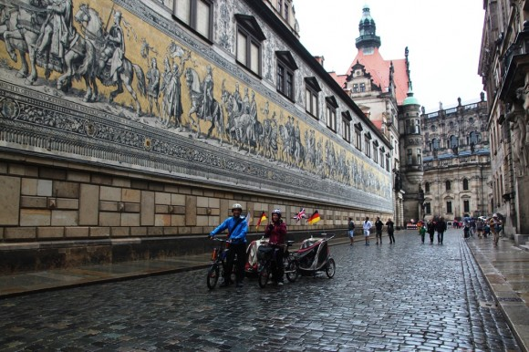 walls of dresden 4a