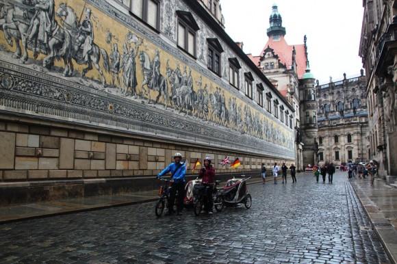 walls of dresden 4a