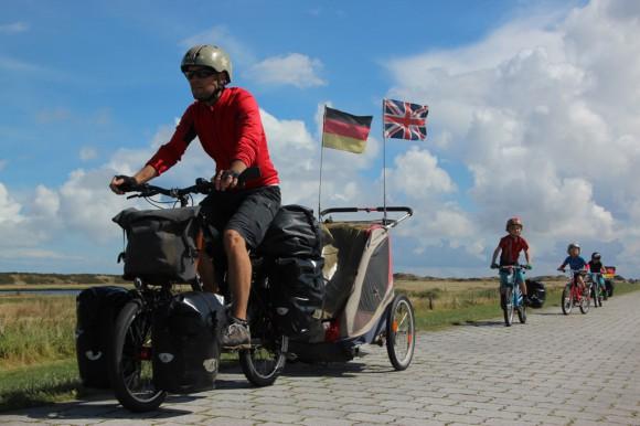 Langeoog Riders2